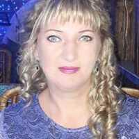 Ольга, 44 года, Козерог, Москва
