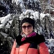 Светлана, 55, г.Семикаракорск