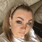 Мария 39 лет (Лев) Санкт-Петербург