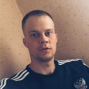 Кирилл, 25, г.Соликамск