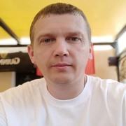 Алексей, 42, г.Витебск