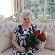 любовь 60 лет (Рак) Уфа