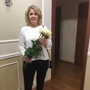 Эльвира, 49, г.Новочебоксарск