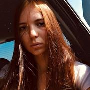 Кристина, 18, г.Петрозаводск