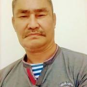 Афанасий, 61, г.Якутск