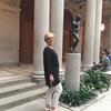 Antonina, 53, г.Нью-Йорк