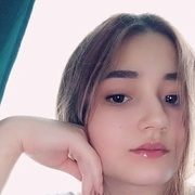 Анастасия, 19, г.Милан