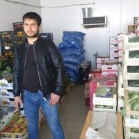 ПАРВИН, 31 год, Телец, Краснодар