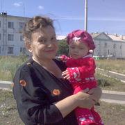 Нина, 65, г.Березовский (Кемеровская обл.)