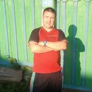 Алекс, 39, г.Талица