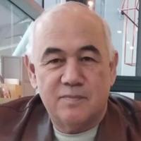 Саидбек, 55 лет, Весы, Элиста