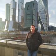 Роман 45 Московский