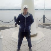 Андрей, 30, г.Омутнинск
