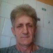 Владимир, 60, г.Уварово