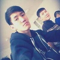 Damir, 22 года, Стрелец, Астана