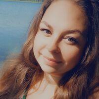 Ксения, 26 лет, Стрелец, Санкт-Петербург