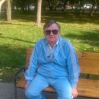 Андрей, 66 лет, Овен, Москва
