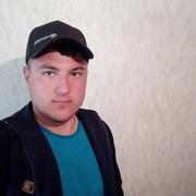 Izzatillo Karimov 31 Челябинск