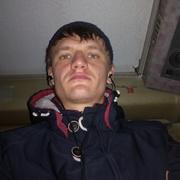 Алексей 26 Шушенское