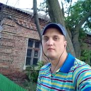 Иван 32 года (Весы) Жирновск