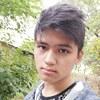 Zenn, 18, г.Алматы́