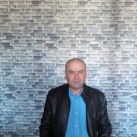 магомед, 58 лет, Лев, Алматы́