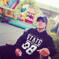 Баха, 25 лет, Козерог, Красноярск