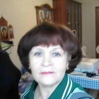 фаина, 64 года, Овен, Москва