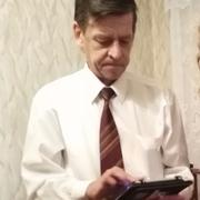 Юрий 57 лет (Скорпион) Ульяновск