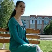 Бусинка 46 лет (Рыбы) на сайте знакомств Башмакова