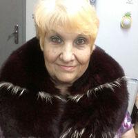 Жанна, 75 лет, Водолей, Мариуполь