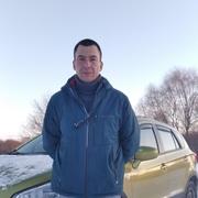 Александр 49 лет (Козерог) на сайте знакомств Серпухова