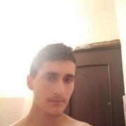 Ринат Магомедов, 17, г.Дербент