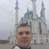Вадим, 22, г.Норильск
