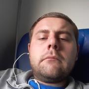 Борис Чапалов, 30, г.Кисловодск