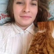 Олеся, 25, г.Бердичев