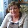 валентина, 71, г.Оренбург