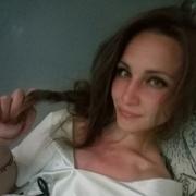 Александра, 28, г.Нижневартовск