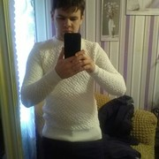 Михаил, 26, г.Невель