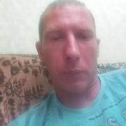андрей 35 лет (Рыбы) Усолье-Сибирское (Иркутская обл.)