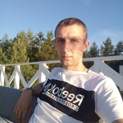 Михаил 26 Пинск