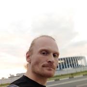 An Drey, 37, г.Нижний Новгород