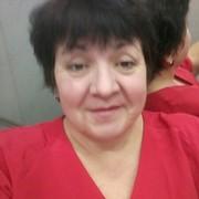 Фаина, 53, г.Стерлитамак