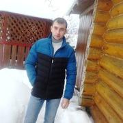 Игорь 30 Гороховец