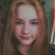 Lizok Suryeva, 16, г.Хабаровск