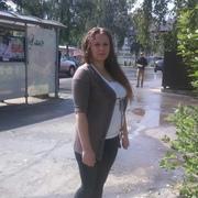 Анюта, 23, г.Ковров
