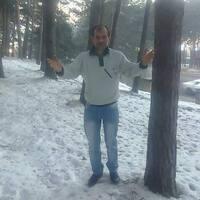 gio, 47 лет, Водолей, Поти