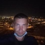 Алексей 38 лет (Водолей) Сергиев Посад