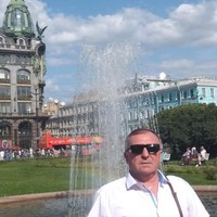 Александр, 57 лет, Дева, Москва