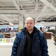 Вадим 44 года (Рыбы) Казань